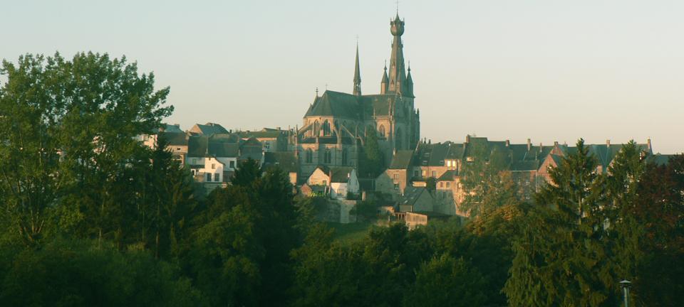Panorama Walcourt