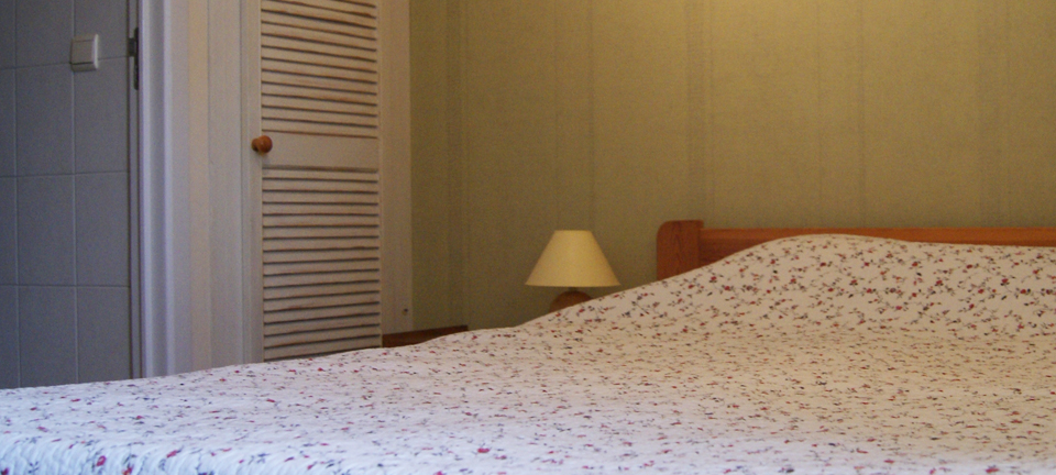 Chambre double orthensia