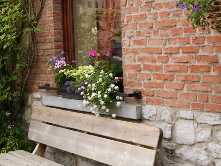 Chambres d'hôtes proche de Charleroi (à Walcourt)